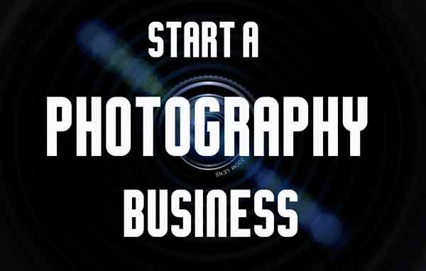 start a photography business in Missouri
